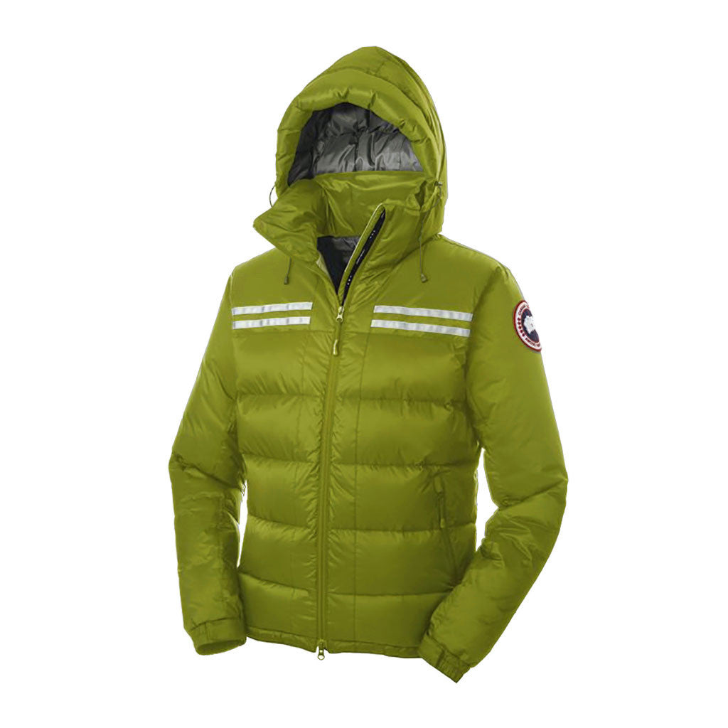 Canada Goose Men's Summit Jacket aurora-green