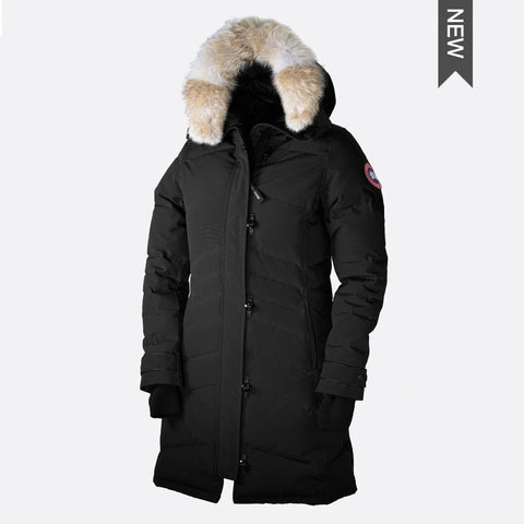 Ladies Lorette Parka