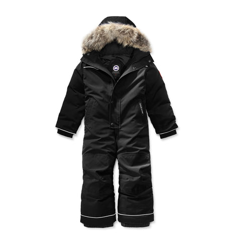 Kids Grizzly Snowsuit Kids Grizzly Snowsuit