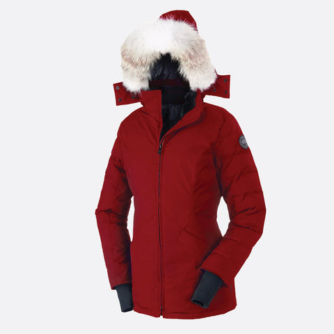 Ladies Belmont Coat