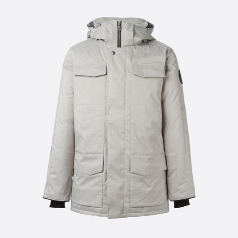 Men's Windermere Coat