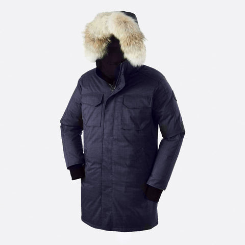 Men's Niagara Parka