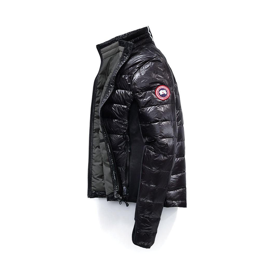 Canada Goose Women's Hybridge Lite Jacket black-graphite