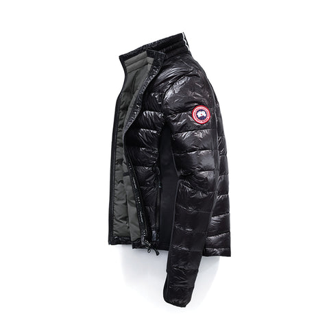 Canada Goose Women's Hybridge Lite Jacket M / Black/Graphite