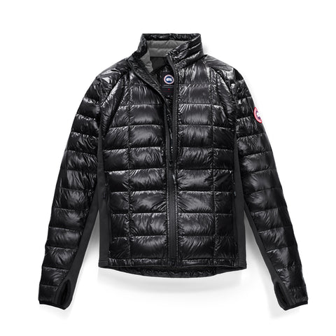 Men's Hybridge Lite Jacket Black