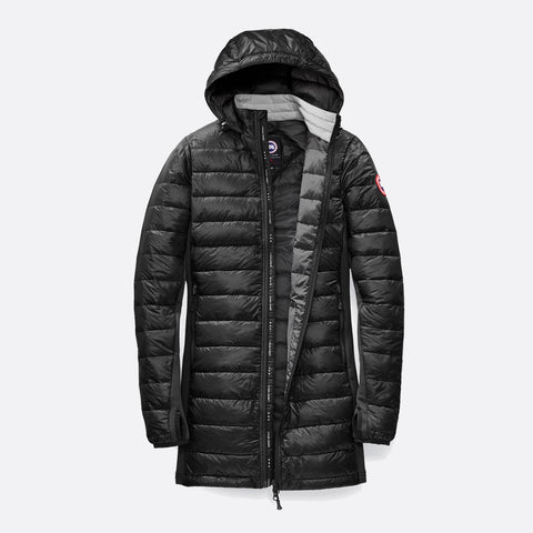 Canada Goose Ladies Hybridge Lite Coat