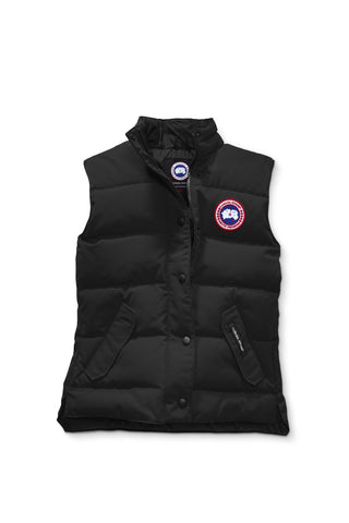 Womens Freestyle Vest Womens Freestyle Vest