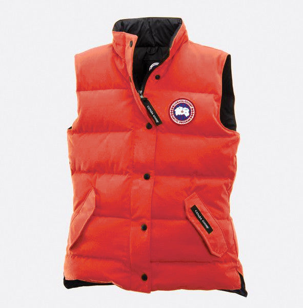 Canada Goose Monarch Orange