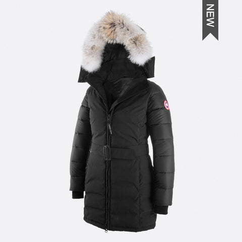 Ladies Rowan Parka