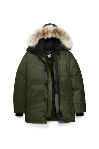 Canada Goose Men's Chateau Parka XS / Military Green