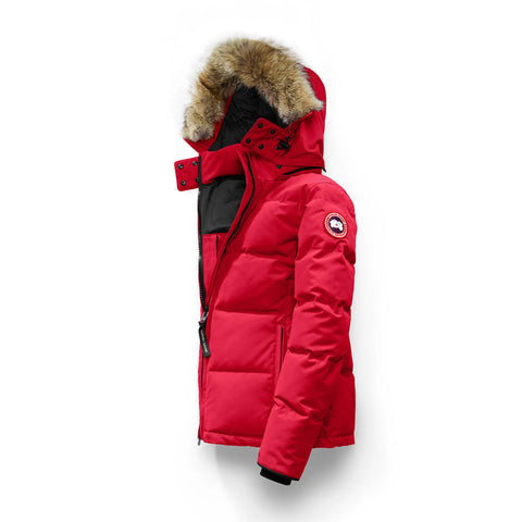 Canada Goose Ladies Chelsea Parka S / Red