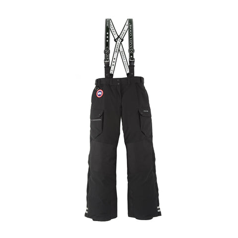 Ladies Tundra Cargo Pant Black