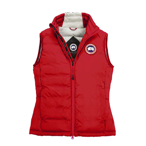 Canada Goose Ladies Camp Down Vest