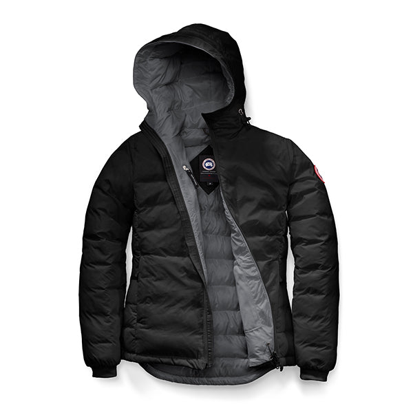 Canada Goose Women's Camp Hoody black