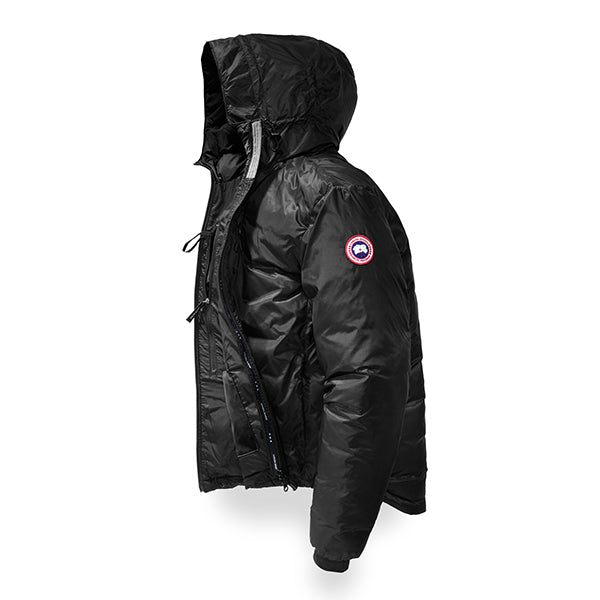 Canada Goose Men's Lodge Hoody black