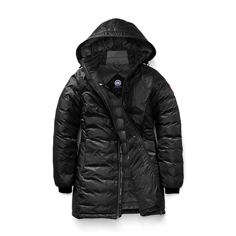 Canada Goose Ladies Camp Hooded Jacket