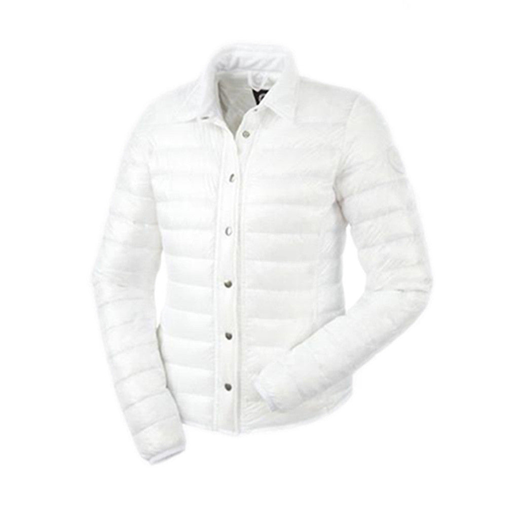 Canada Goose Women's Beaconsfield Shirt white