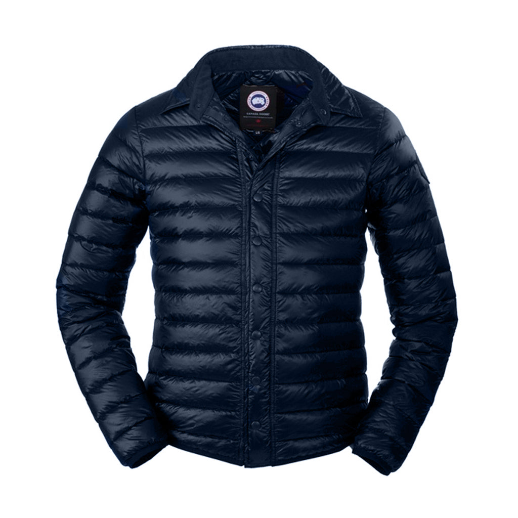 Canada Goose Mens Beaconsfield Jacket spirit