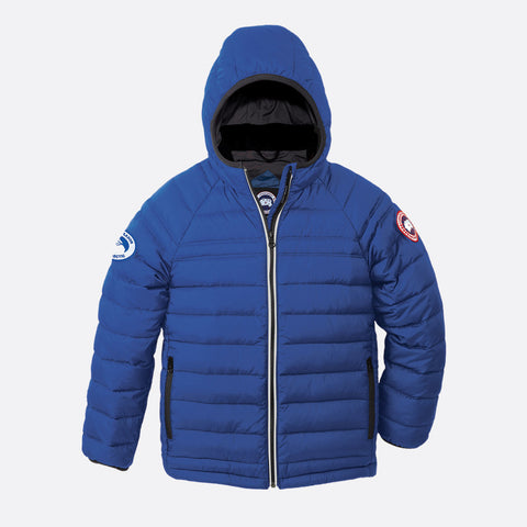 Canada Goose Youth Pbi Sherwood Hoody
