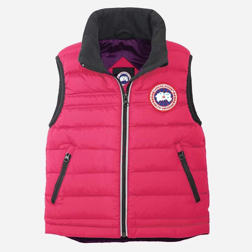 Canada Goose Summit Pink