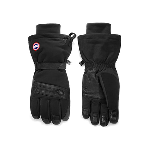 Men's Northern Utility Glove Black