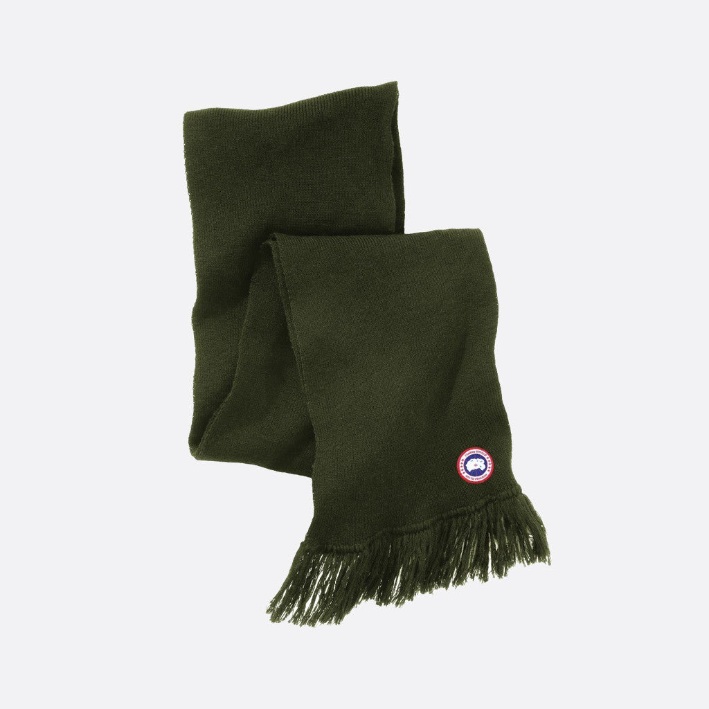 Canada Goose Forest Green