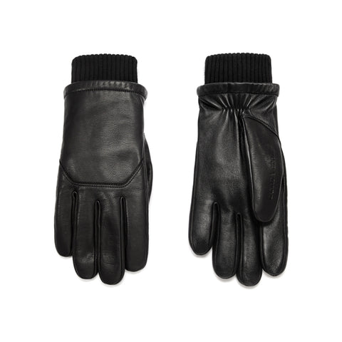 Men's Workman Glove Black