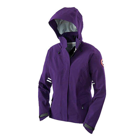 Women's Ridge Shell Jacket Arctic Dusk