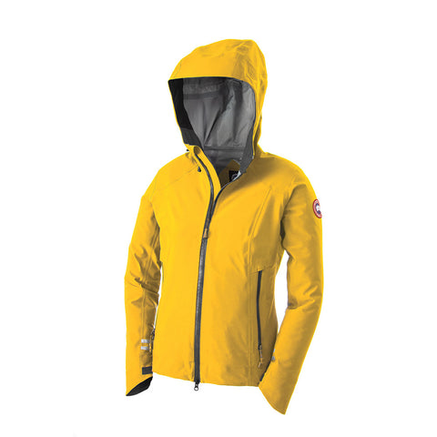 Women's Canyon Shell Jacket Summerlight