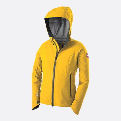 Canadian Icons Ladies Canyon Shell Jacket