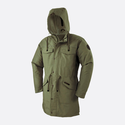 Men's Killarney Trench