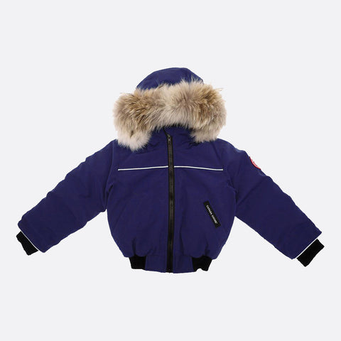 Canada Goose Kid's Grizzly Bomber