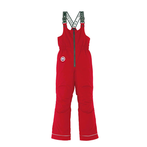 Canada Goose Youth Wolverine Pant M / Red