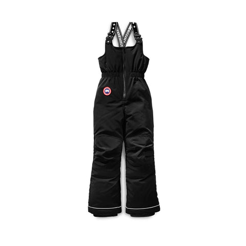 Youth Thunder Pant Black