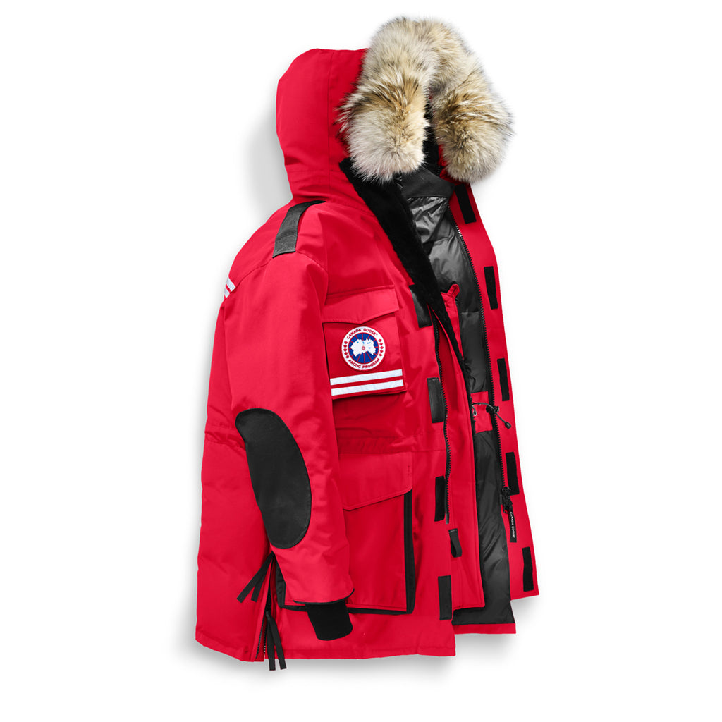 canada goose resolute parka price