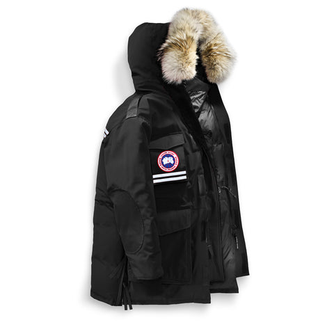 Canada Goose Men's Snow Mantra S / Black