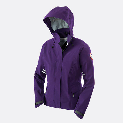 Canada Goose Ladies Ridge Shell Jacket M / Arctic Dusk