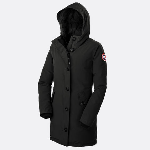 Ladies Camrose Parka