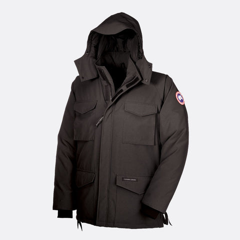 Men's Constable Parka
