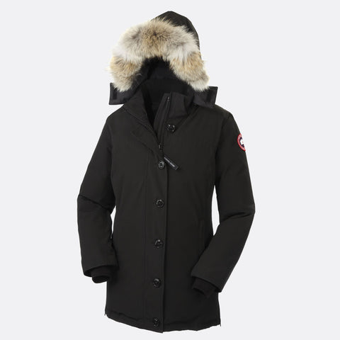 Ladies Dawson Parka