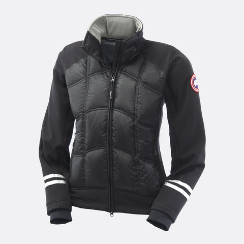 Canada Goose Ladies Hybridge Jacket