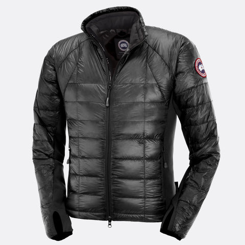 Canada Goose Men's Hybridge Lite Jacket 2XL / Black