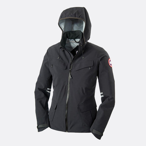 Canada Goose Ladies Moraine Shell Jacket