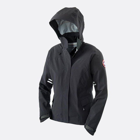 Canada Goose Ladies Ridge Shell Jacket