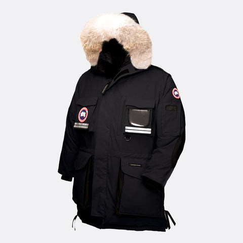 Canada Goose Men's Snow Mantra L / Black