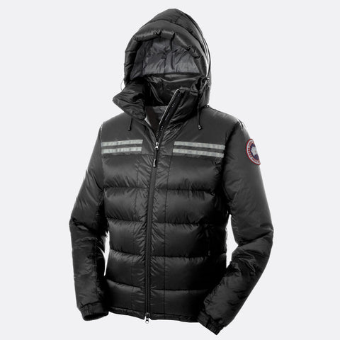 Canada Goose Men's Summit Jacket S / Black
