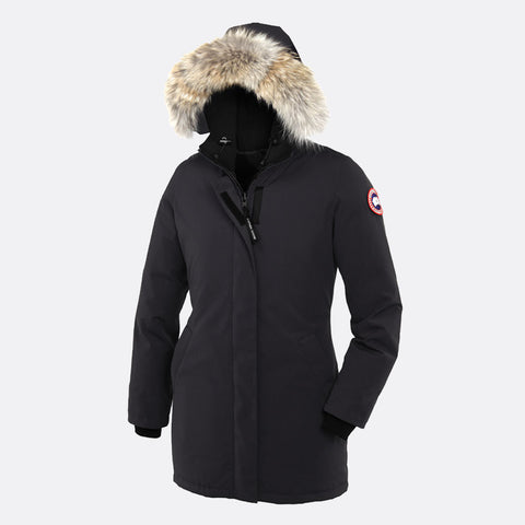 Ladies Victoria Parka
