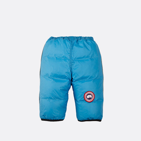 Canada Goose Baby Reversible Cub Pant S (6-12 months) / Blue Topaz