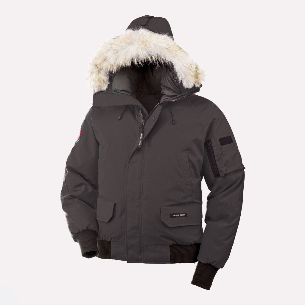 canada goose jackets in the usa