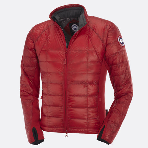 Canada Goose Men's Hybridge Lite Jacket M / Red